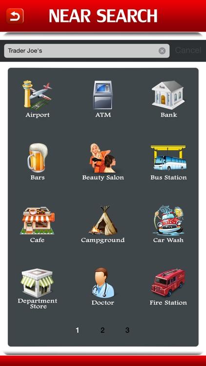 Best App for Trader Joe's Finder screenshot-3