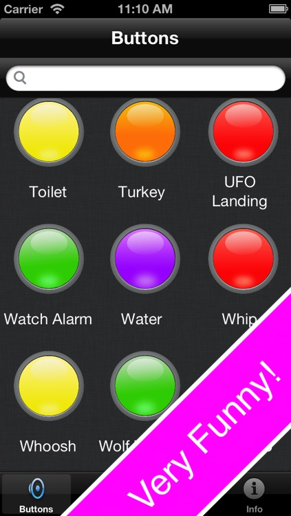 Instant Sound Effects Buttons FREE screenshot-4