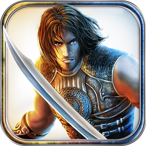 Prince of Persia® The Shadow and the Flame icon