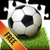 Football Puzzle Party: A Real World Dream Team League Game