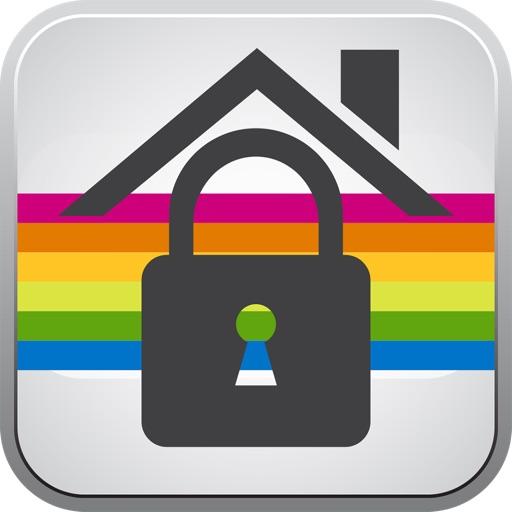 Polaroid IP Instant Viewer iOS App