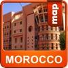 モロッコ オフライン地図 - Smart Solutions