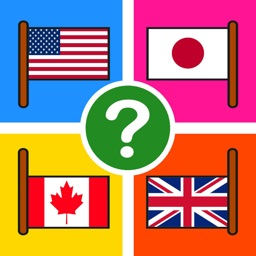 Flag Quiz Mania - Guess the world flags game