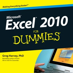 Microsoft Excel 2010 For Dummies - Official How To Book, Inkling Interactive Edition