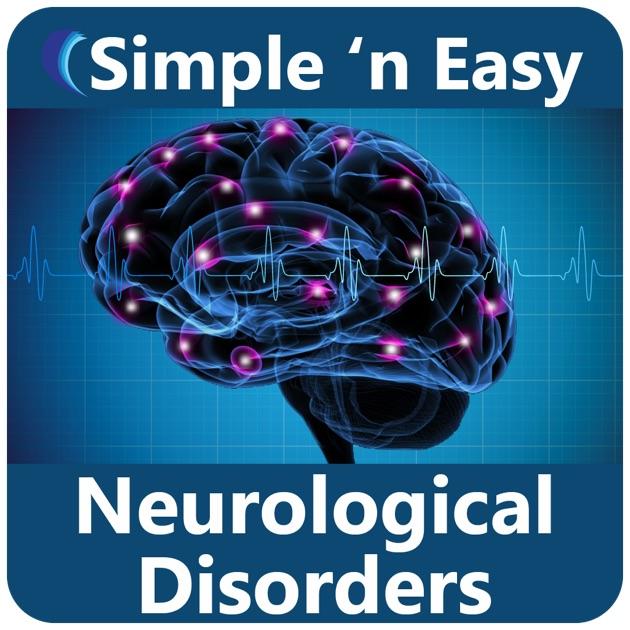 Neurological Disorders (Depression, Alzheimer's Disease ...