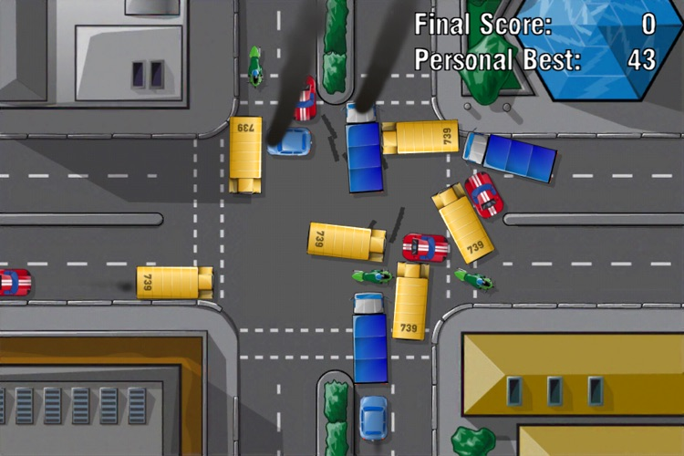 Traffic Master screenshot-3