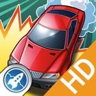 Crash Cars HD icon
