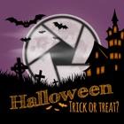 Dulce o Truco Cam - Feliz Halloween Fondos, Marcos de Fotos & Etiqueta Engomada icon