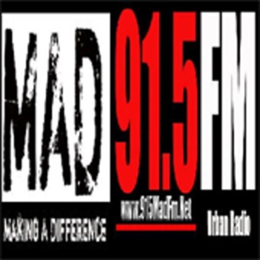 MAD 91.5FM