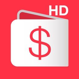 アクティブマネー Pro HD