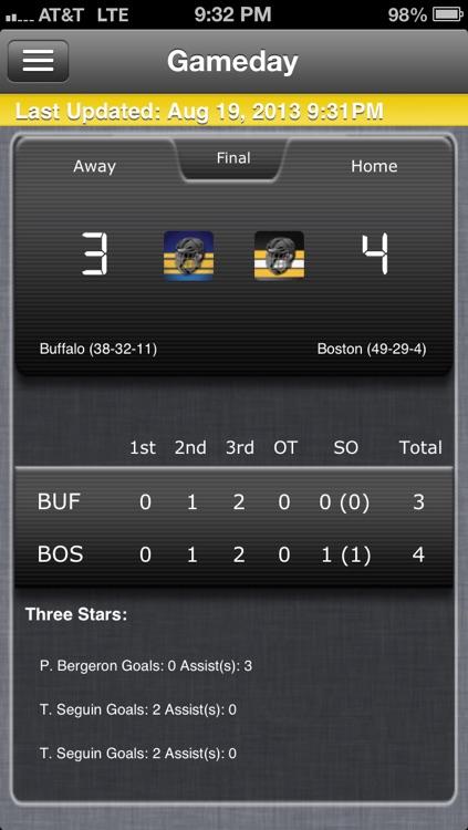 Boston Hockey Live
