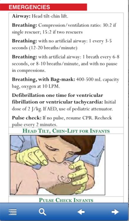 Pediatrics Manual