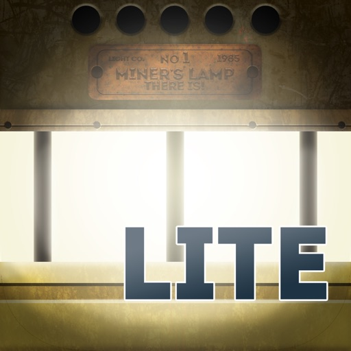 Escape The Mine Lite