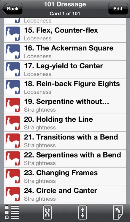 101 Dressage screenshot-4