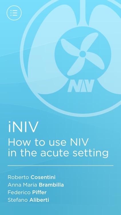 iNIV screenshot-0