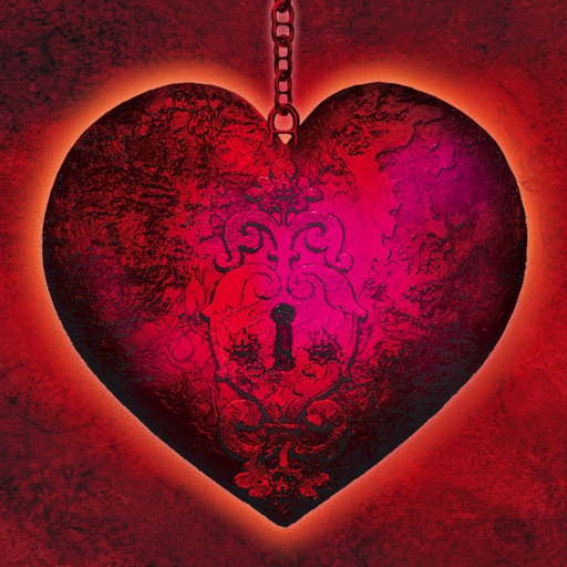 The Secret Behind the Heart Magnet icon