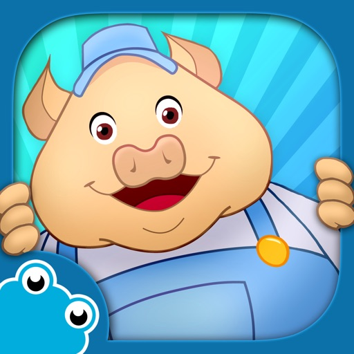 The Three Little Pigs HD - Discovery