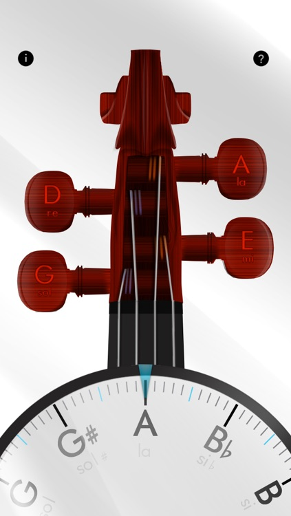 Violin Tuner Pro+