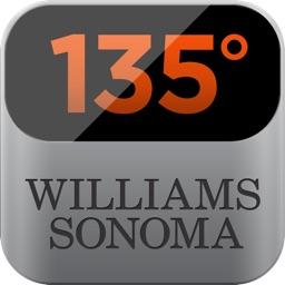 Williams-Sonoma smart thermometer