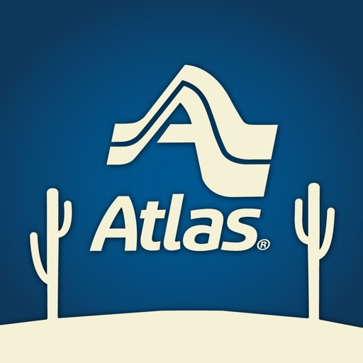 Atlas World Group Convention icon