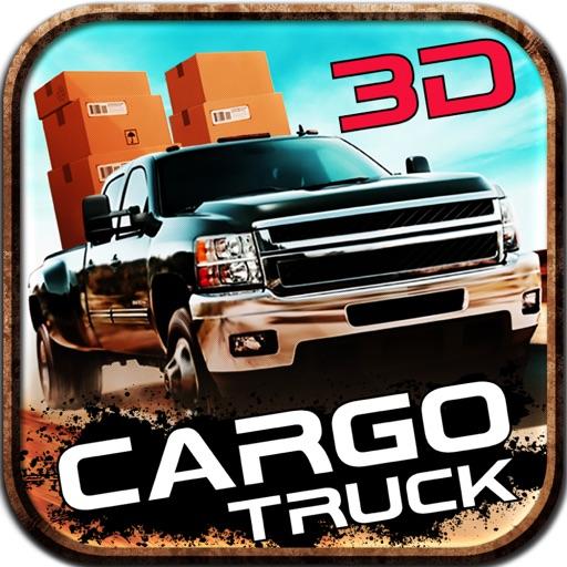 Truck Cargo Pro