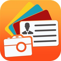 BizCard Business Card Scanner