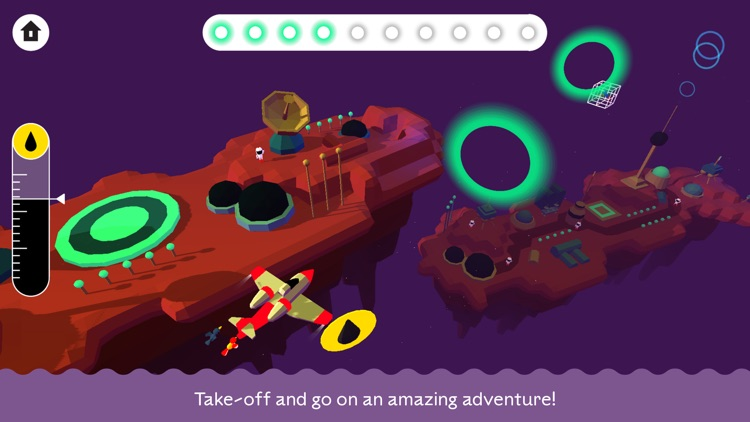 Planes Adventures by BUBL