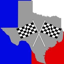 Texas Race Tracks