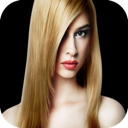 Hairstyles Makeover - Virtual Hair Try On to Change yr look
