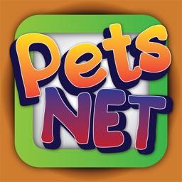 PetsNET - Raise a pet online