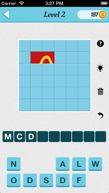 Wubu What's The Logo - FREE Quiz Game