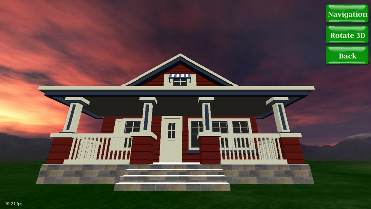 3D Houses V2 PRO Free screenshot-2