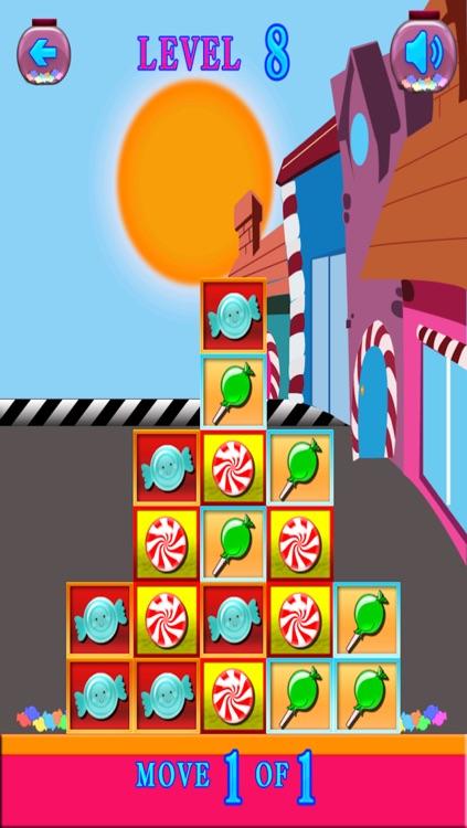 A Cool Candy Swipe And Rush Game For Girly Girl-s Teen-s And Boy-s By Awesome Cookie Shop Games FREE