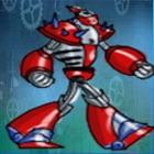 ロボットスカイサーファーズ楽しい無料ゲームの攻撃 icon