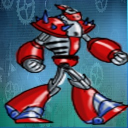 Attack of the Robot Sky Surfers Fun Free Game