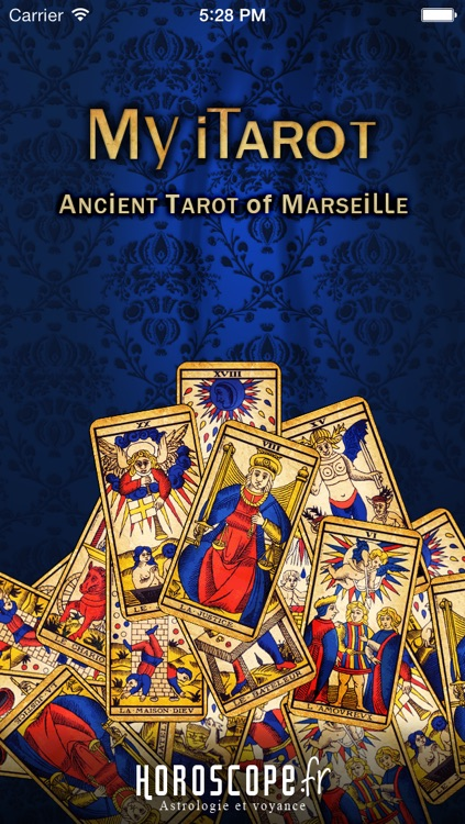 Tarot of Marseille screenshot-0