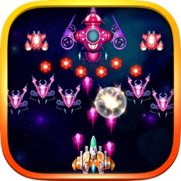 Galaxy Attack : Alien Swarm