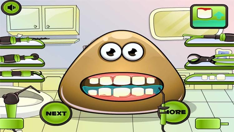 Potato At Dentist screenshot-4