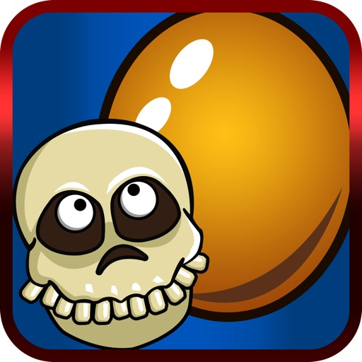 Skeleton Poppers – Balloon Bursting Physics Game FREE