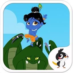 Adventures Of Krishna & Kaliya