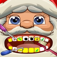 Codes for Christmas Dentist Office Salon Makeover Story - Fun Free Doctor Nurse Kids Games for Boys and Girls Hack