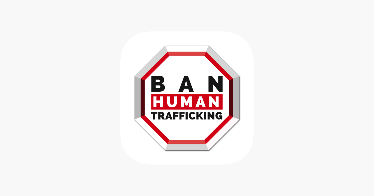Human trafficking dating apps