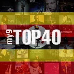 my9 Top 40 : UG music charts