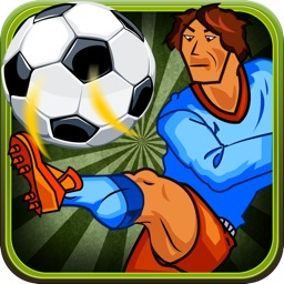 Ultimate Football Goal Stop - A Soccer Sports World Goalie Game