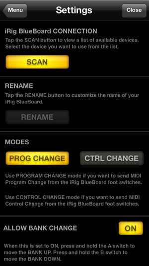 Irig Blueboard On The App Store