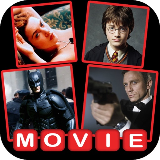 MovieMania - Guess the Movie from Scenes