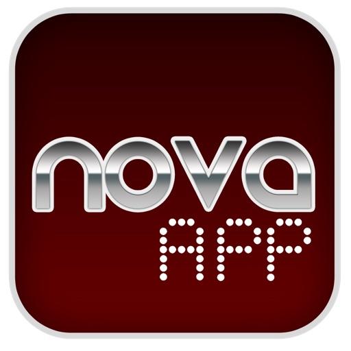 Nova App icon