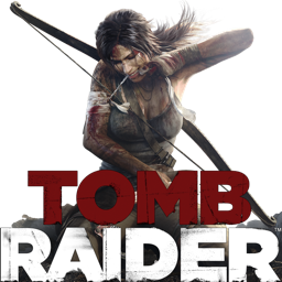 Ícone do app Tomb Raider