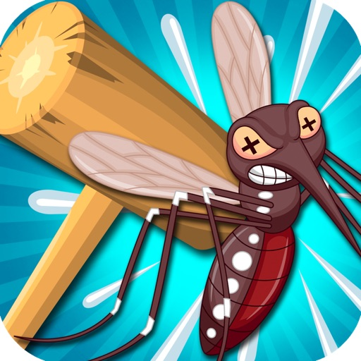 Mosquito Masher Game Pro Full Version