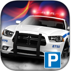Activities of Police Car Parking Simulator Free Game